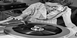 SplinterWood Auto-DJ